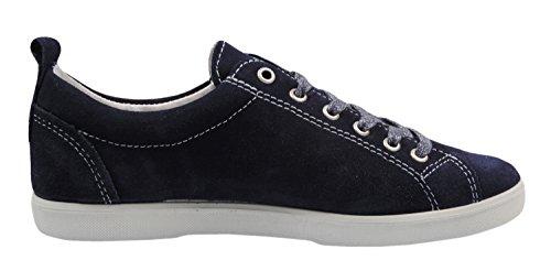 Ricosta Philea(M) 7321600 Mädchen Sneaker Dunkelblau