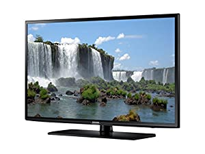 SAMSUNG UN55J6201AFXZA LED 1080p 120 MR Full HD Smart TV, 55