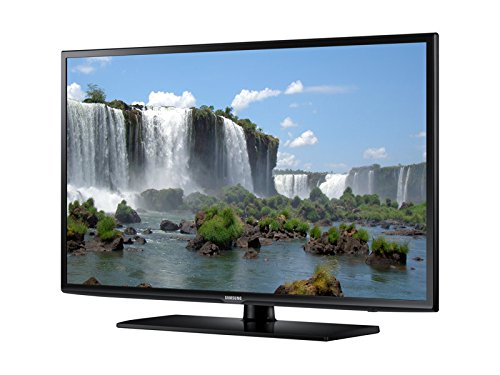 "SAMSUNG UN55J6201AFXZA LED 1080p 120 MR Full HD Smart TV, 55"" (Certified Refurbished)"