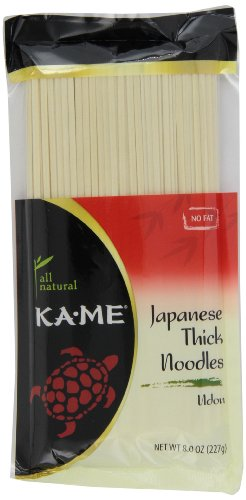 Ka Me Noodles Japanese Thick Ounce product image