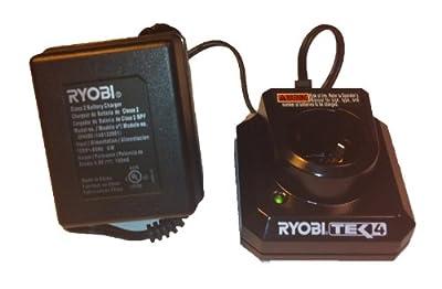 Ryobi TEK4 AP4800 Li-on 4v 10-12hr Charger # 140132001
