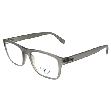 Amazon.com: Polo Ralph Lauren Hombre ph2161 Eyeglasses: Clothing