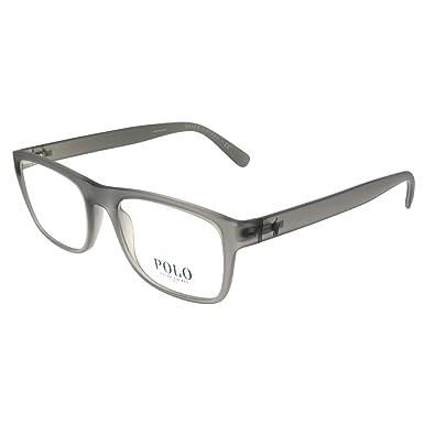 Amazon.com: Polo Ralph Lauren Hombre ph2161 Eyeglasses: Clothing