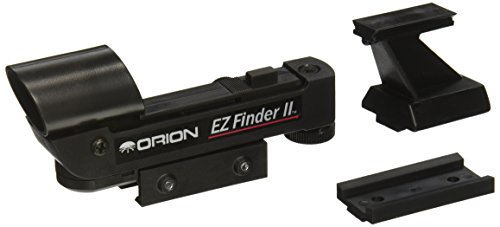 Orion 7228 EZ Finder II Telescope Reflex Sight