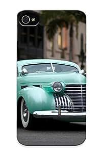 For Apple Iphone 5C Case Cover (1940 Series62 Cadillac Lowrider Custom Retro )