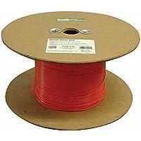 Tripp Lite 1000 ft. Bulk Fiber Optic Patch Cable, Duplex Multimode 62.5/125, LSZH (N549-01K)