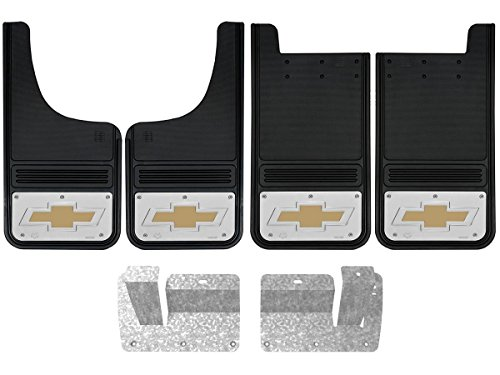 chevy 2500hd mud flaps - 6