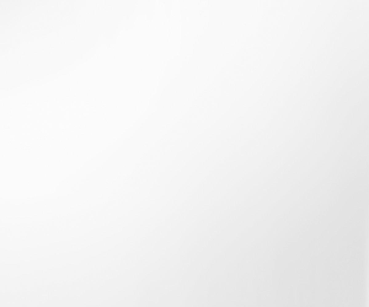 Eurographics DGS-WHITE6050 White Splash Guard 50x60 ESG-Küchenspritzschutz, Glas, Mehrfarbig, 60,00 x 50,00 x 0,50 cm
