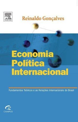 Read Online Economia Política Internacional ebook