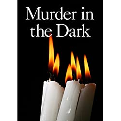 Murder in the Dark - murder mystery game for 12 players