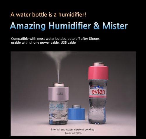 COULEUR BLEU ** ** incroyable Portable humidificateur & Mist