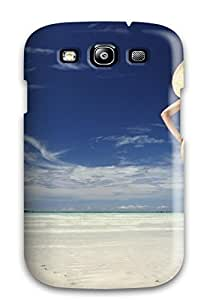 Premium Boracay Philippines Back Cover Snap On Case For Galaxy S3