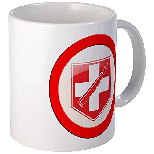 CafePress JuggerNog Mugs Unique Coffee