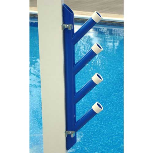 Ocean blue 101008B Pool Caddy Pool Equipment Organizer