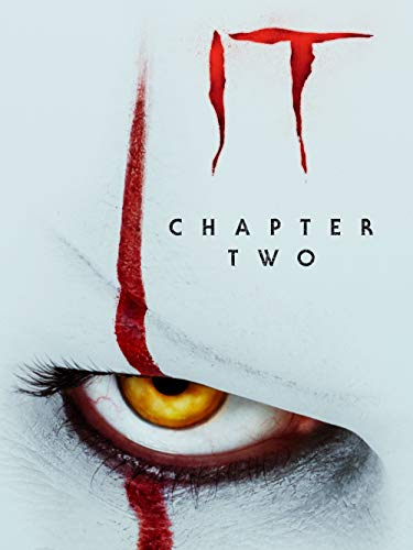 IT Chapter Two (A Trailer Christmas Horror Story)