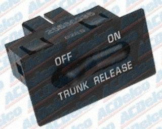 Buick Lid Park Trunk Avenue (ACDelco D7057 Trunk Lid Release Switch)