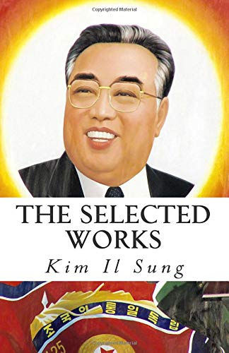Download The Selected Works of Kim Il Sung pdf epub