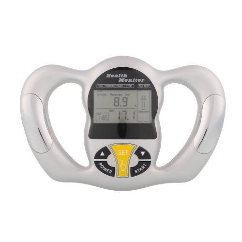 Body Mass Index Formula - 2