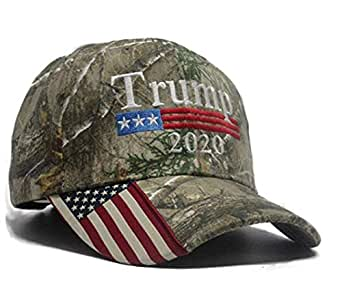 Military imagine Donald Trump Cap Keep America Great MAGA Hat President 2020