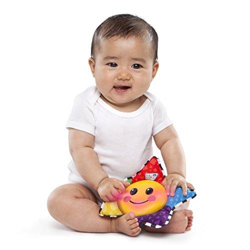 41WZyoZ1%2B8L - Baby Einstein Star Bright Symphony Toy