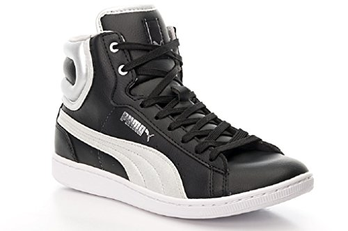 35715002 Shot Cross L Black Puma xR0Twgw