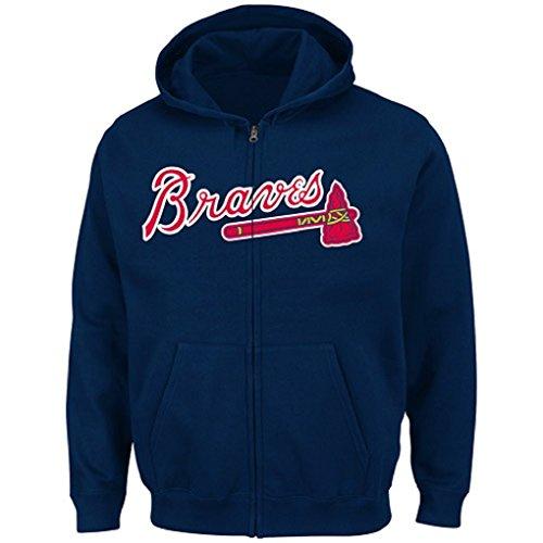 custom braves jersey - 7