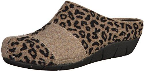 Pantofole Donne Berkemann Beige Klarissa 01324 A17OPZwq