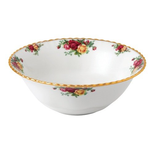 Royal Albert 40020915 Old Country Roses Bowl, Multicolor ,10''