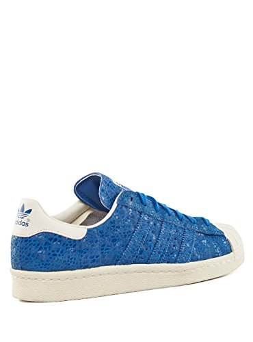 5665120ec9f5 ADIDAS Superstar 80s Sneaker 39 1 3 blau - parkzonen-mitte.de