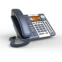 ATCOM A48W Management VoIP Phone with WiFi Support (Power Supply Included)