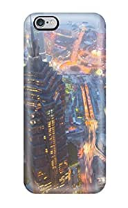 Awesome Case Cover/iphone 4/4s Defender Case Cover(shanghai City )