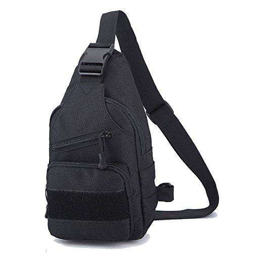 [해외]Hkiss 패션 핸드백 카키 성격 동향 가슴 가방/Hkiss Fashion Handbags Khaki Personality Trend Chest Bag