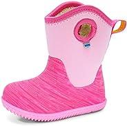 Jan & Jul Toasty-Dry Waterproof Lite Winter Boots (Toddler/Little