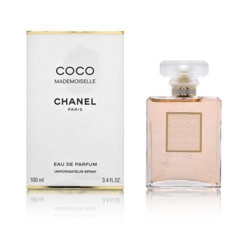 Coco Mademoiselle By Chanel Eau De Toilette Spray 100 Ml Amazon