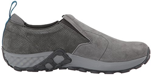 Merrell Mens Jungle Moc Ac + Fashion Sneaker Beluga