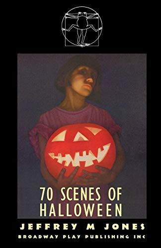 Seventy Scenes Of Halloween -