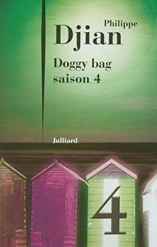 Doggy Bag Philippe Djian - 1