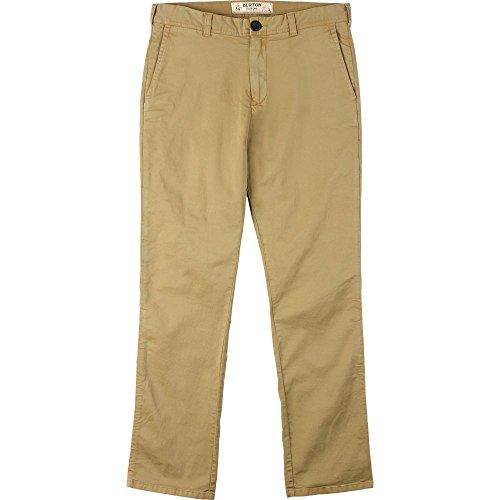 Clothing Burton Mens (Burton Men's Sawyer Pants, Size 33, Kelp)