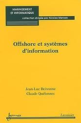 Offshore et systèmes d'information