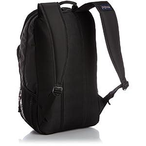 JanSport Digital Portal Backpack BLACK