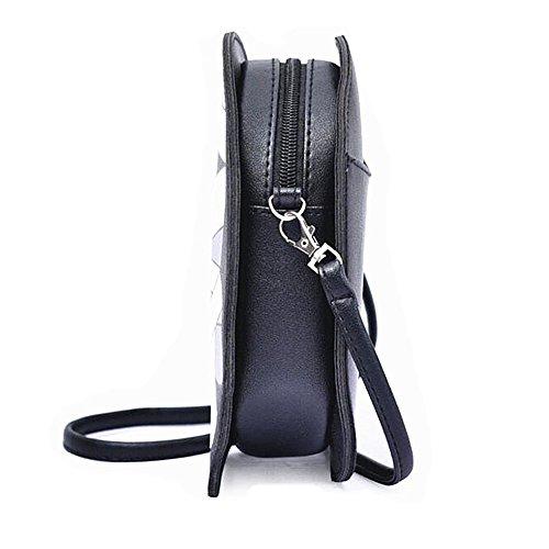 Borsa del messaggero della borsa della cinghia della spalla della catena del sacchetto del Crossbody del sacchetto della borsa della novità della mummia di Yocome