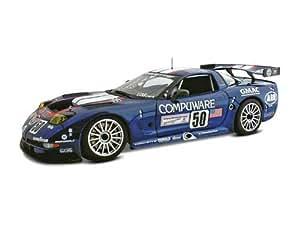 Revell 854941 1/25 Corvette C5R Compuware