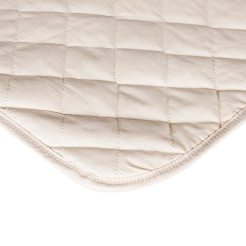 Organic Cotton Flat Sheets - 6