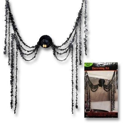 (Amscan Giant Hanging Spider)