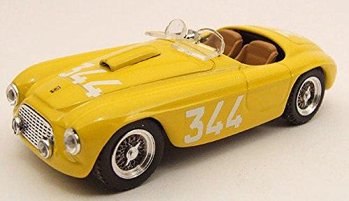 1951 Ferrari 166MM, Mille Miglia, Aprile/Ferrayazzi