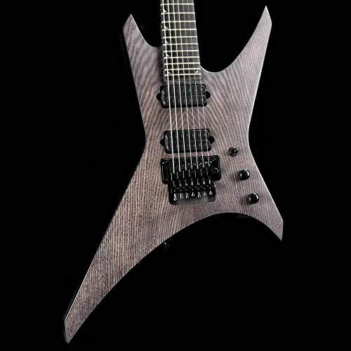 - Jackson Pro Series Signature Dave Davidson Warrior WR7 7-String Electric Guitar