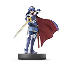 Lucina amiibo - Wii U Super Smash Bros. Series Edition