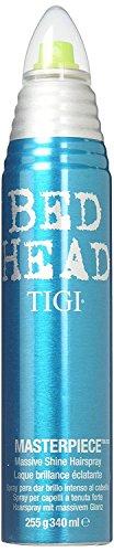TIGI Bed Head Masterpiece Shine Hairspray 9.5 oz...