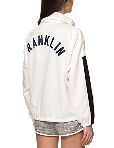 White Marshall Women's Franklin Zip Sweatshirt amp; YHqKfwX