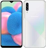 "Samsung Galaxy A30S w/On-Screen Fingerprint (64GB, 4GB) 6.4"", Triple Camera, Dual SIM GSM Unlocked A307G/"